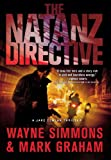 The Natanz Directive: A Jake Conlan Thriller (0312609329) by Simmons, Wayne