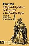 img - for Adagios del poder y de la guerra. Teoria del adagio (Spanish Edition) book / textbook / text book