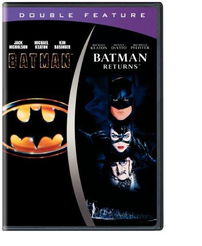 Batman & Batman Returns at Gotham City Store