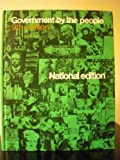 Government by the People: National Edition (013361378X) by James MacGregor Burns