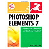 Photoshop Elements 7 for Windows: Visual QuickStart Guide (Visual QuickStart Guides)by Jeff Carlson