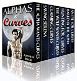 img - for Alphas & Curves: The BBW & Werewolf Box Set (7 Book Bundle) book / textbook / text book