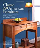 img - for Classic American Furniture: 20 Elegant Shaker and Arts & Crafts Projects book / textbook / text book