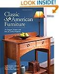 Classic American Furniture: 20 Elegan...