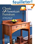 Classic American Furniture: 20 Elegan...