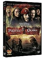 Pirates des Caraïbes © Amazon
