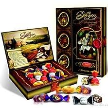 buy Candy Gift Set 350G Kobzar