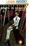 Death in Venice: And Seven Other Stories