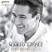 Just Between Us | [Mario Lopez, Steve Santagati]