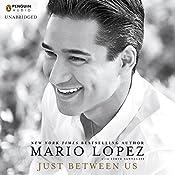 Just Between Us | [Mario Lopez, Steve Santagati]
