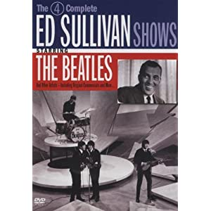 The 4 Complete Ed Sullivan Shows Starring The Beatles (2010) 51YFs3JT70L._SL500_AA300_