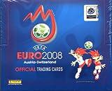UEFA ユーロ2008 オフィシャルトレーディングカード[輸入版]