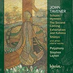 Schuon Hymnen & Other Choral Works (Hybr)