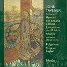 Tavener: Choral Works