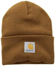 Carhartt Men's Acrylic Watch Hat,Brow…