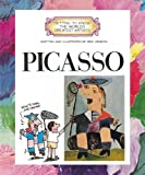 Picasso (Getting to Know the World's Greatest Artists) (0516022717) by Venezia, Mike