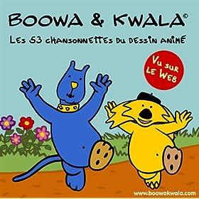 Boowa et kwala boowa kwala mp3 downloads - Koala et boowa ...