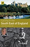 Cycling in the South East of England (Sustrans): 1 (AA Cycling in Britain)