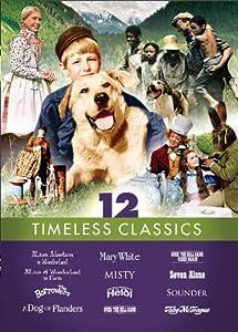 Timeless Classics - Family Film 12 Pack