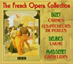 """The Collection """"French Opera"""""""