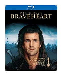 Braveheart - Limited Steelbook