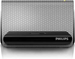 Philips Portable Speaker SBA1710/00 Grey