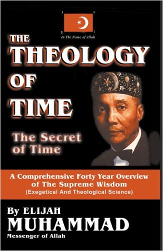 The Theology of Time - Secret of Time