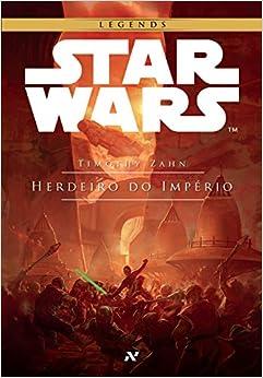 Star Wars: Herdeiro do Imperio - Vol. 1 (Em Portugues do Brasil