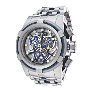 Invicta Men's 13751 Subaqua Analog Display Swiss Quartz Gold Watch