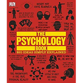 Learn more about the book, The Psychology Book: Big Ideas Simply Explained