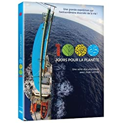 1000 Jours Pour La Planete