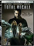 Total Recall (+ UltraViolet Digital Copy)