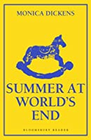Summer at World's End (World's End series Book 2)