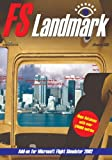 FS Landmark Add-on for Flight Simulator 2002 (PC)