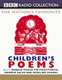 img - for The Nation's Favourite Children's Poems book / textbook / text book