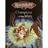 Champions of the Mists (AD&D Fantasy Roleplaying, Ravenloft Setting) ~ Willam W. Connors