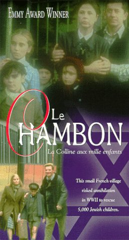 an essay on resistance and ethics in le chambon
