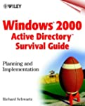 Windows 2000 Active Directory Surviva...