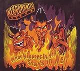 echange, troc Nekromantix - What Happens In Hell, Stays