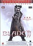 echange, troc Blade II - Édition Collector 2 DVD