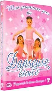 Mes premiers pas de danseuse étoile (inclus 1 tutu)