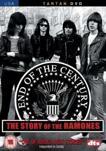 The Ramones - End Of The Century: The Story Of The Ramones