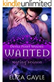 Wanted: Devils Point Wolves #3 (Mating Season Collection)