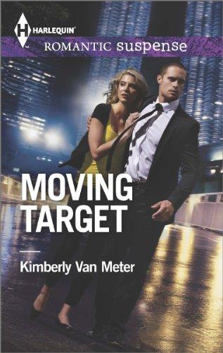 Image of Moving Target (Harlequin Romantic Suspense)