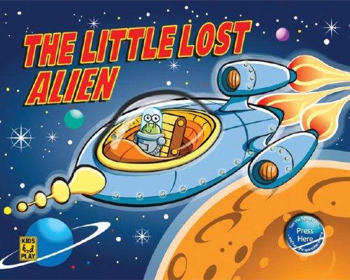 Little Lost Alien (Kids Play) front-498343