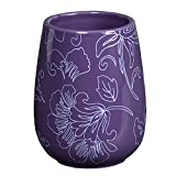 Creative Bath Products Fine Lines Tumbler