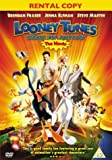 Looney Tunes: Back in Action - the Movie [DVD]