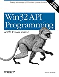 WIN32 API Programming with Visual Basic (1565926315) by Roman PhD, Steven