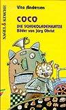 img - for Coco, die Schokoladenkatze. ( Ab 8 J.). book / textbook / text book