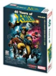 40 Years of X-Men: The Complete Colle...